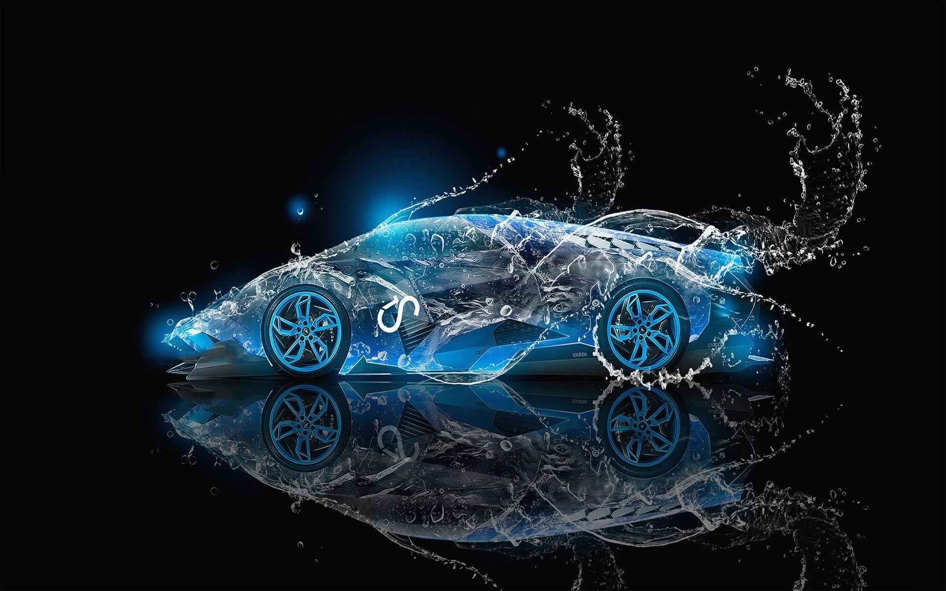 3d Car Wallpapers Top Free 3d Car Backgrounds Wallpaperaccess