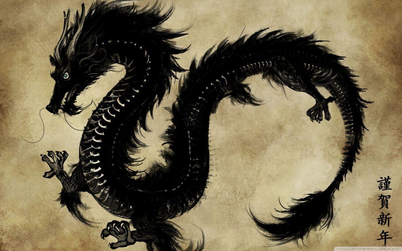 Oriental Art Paintings
