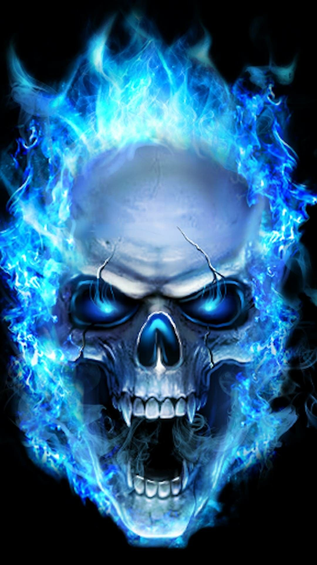 3d Skull Iphone Wallpapers Top Free 3d Skull Iphone Backgrounds Wallpaperaccess