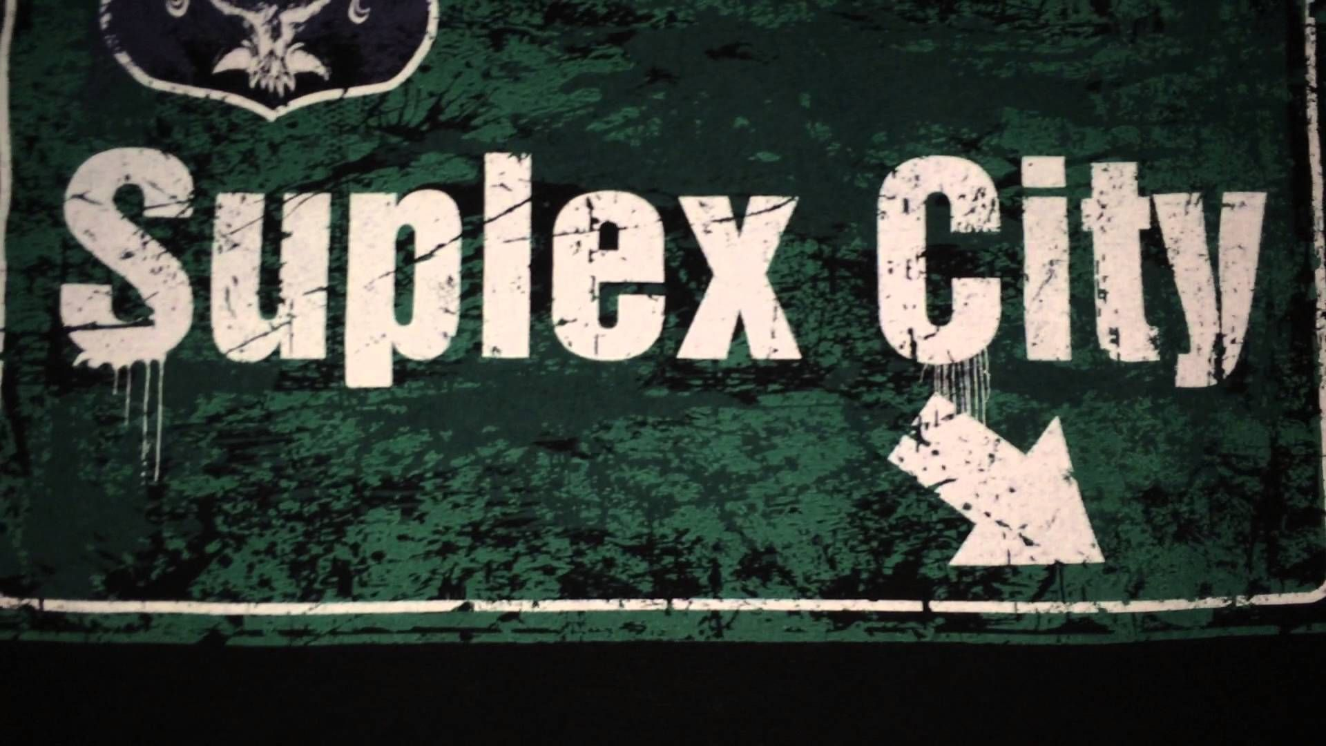 Welcome To Suplex City Wallpapers Top Free Welcome To