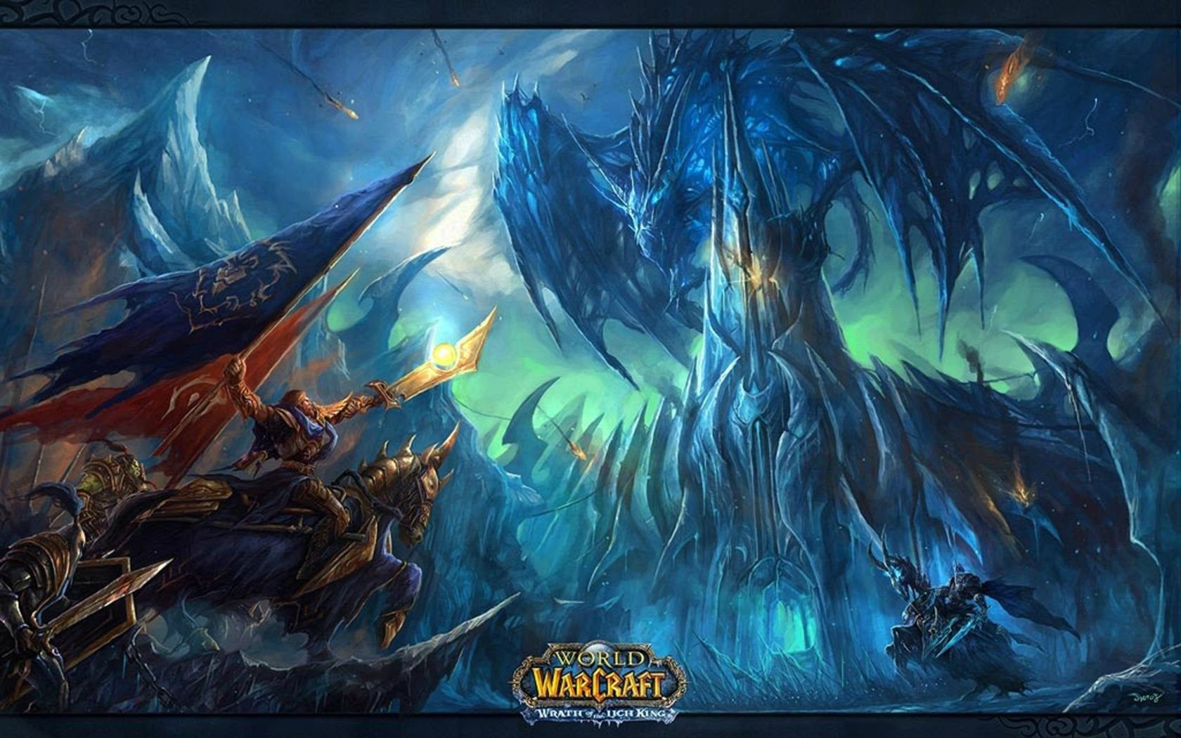 World Of Warcraft Wallpapers Top Free World Of Warcraft
