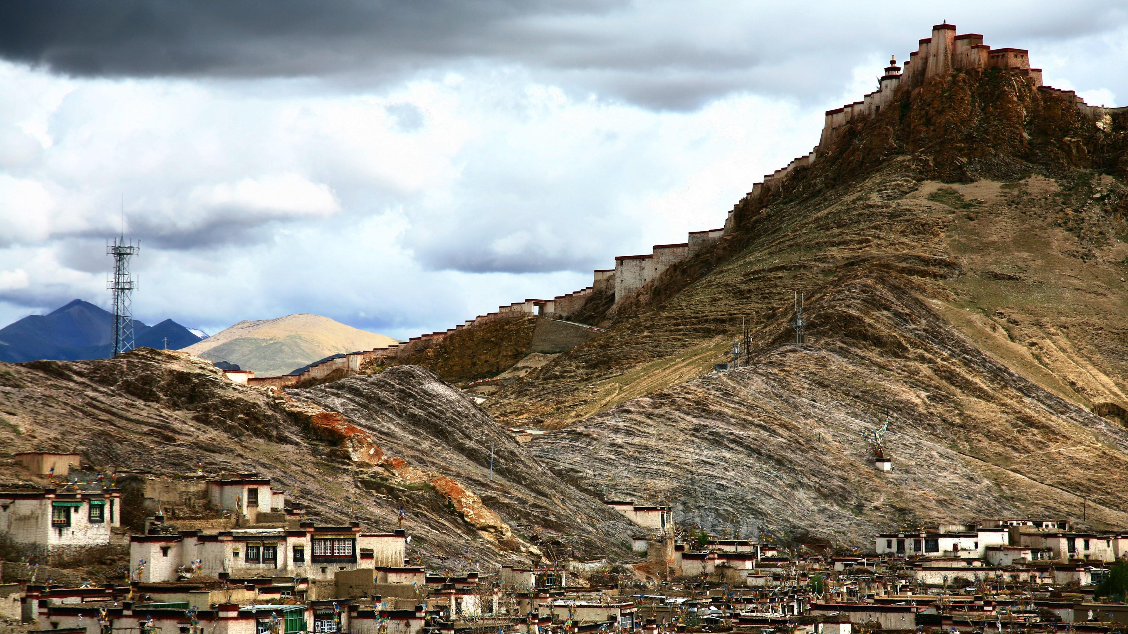 37 best free tibet in winter wallpapers - wallpaperaccess