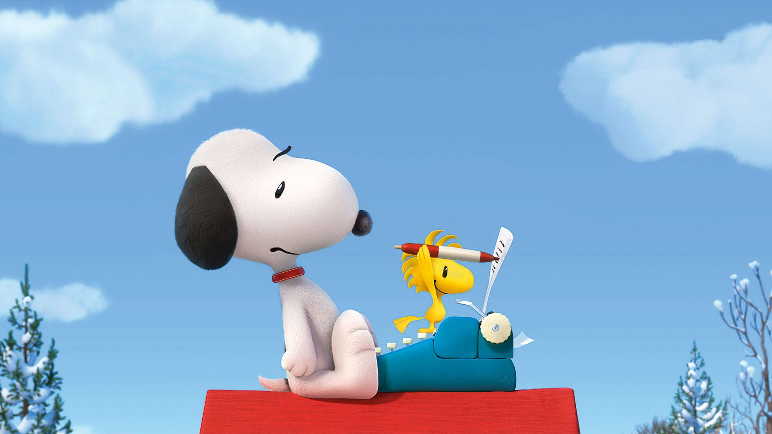 Snoopy Wallpapers - Top Free Snoopy