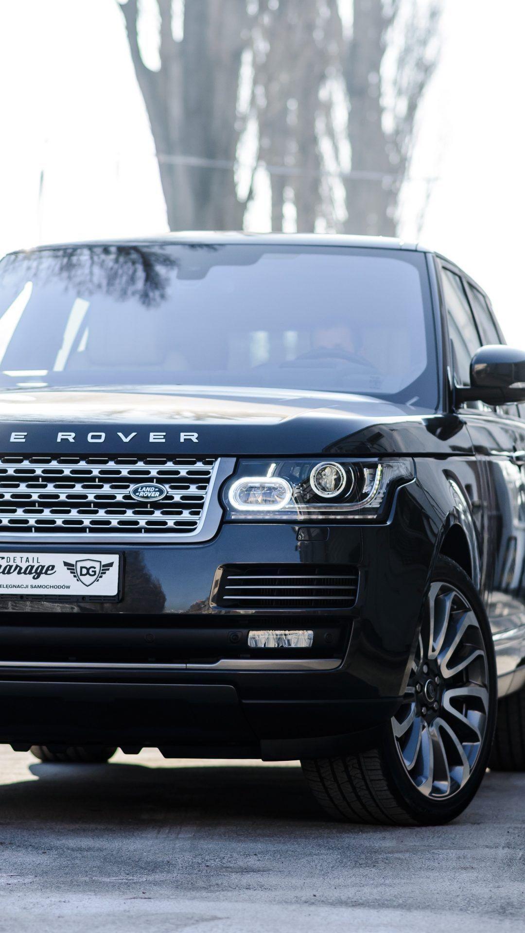 Range Rover Wallpapers - Top Free Range ...