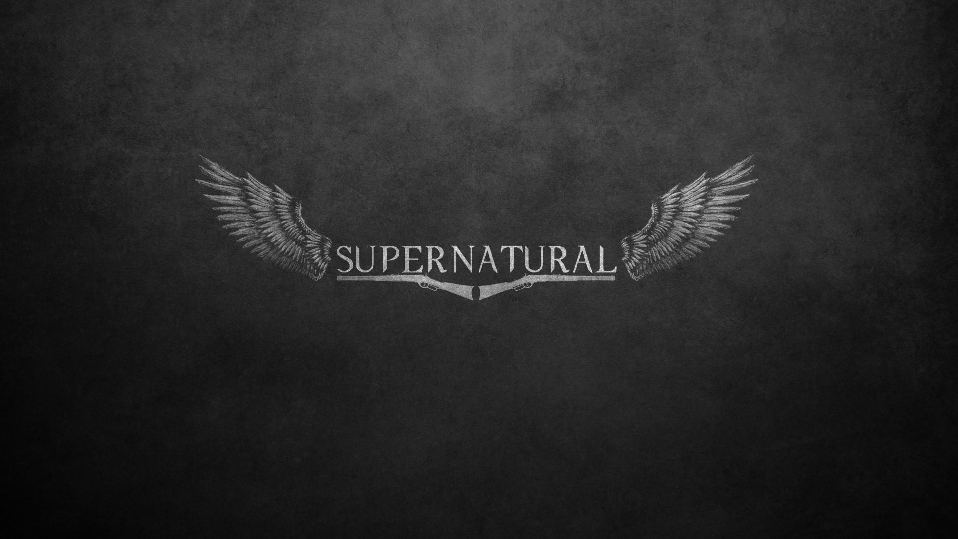 Supernatural Wallpapers Top Free Supernatural Backgrounds