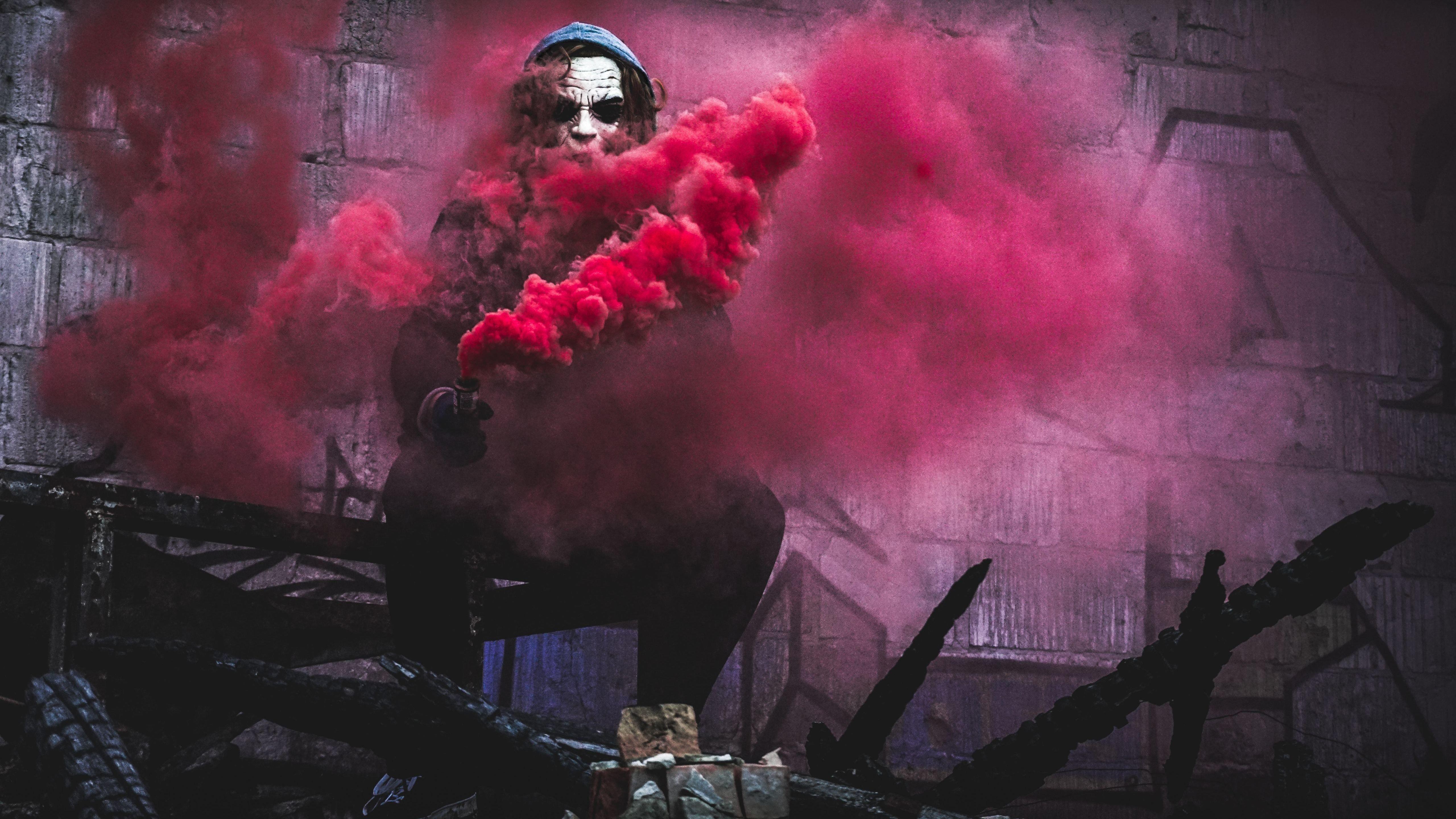 Smoking Joker Wallpapers - Top Free Smoking Joker ...