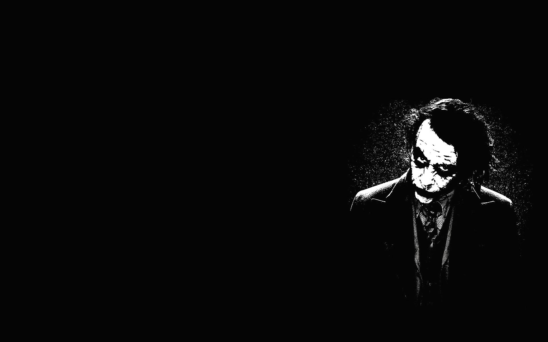Black Joker Wallpapers Top Free Black Joker Backgrounds Wallpaperaccess