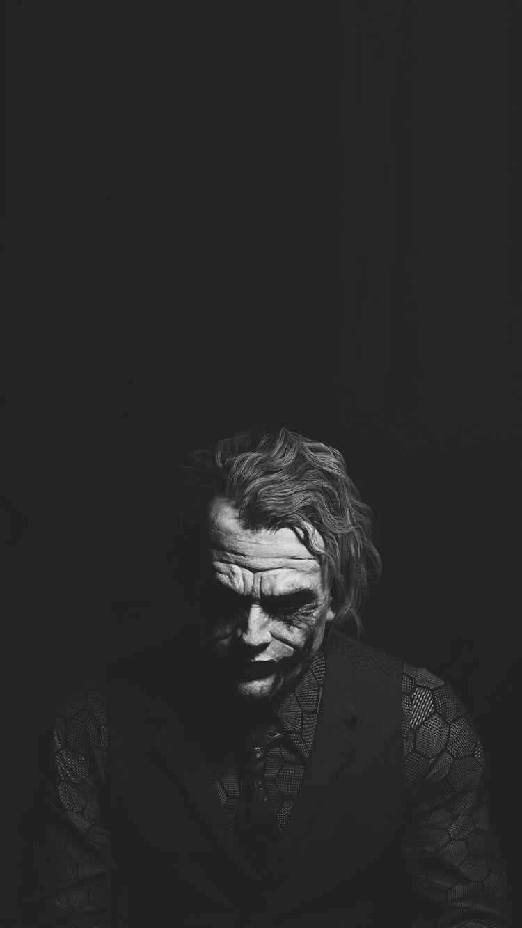 Black Joker Wallpapers Top Free Black Joker Backgrounds