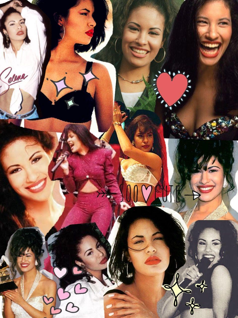 Selena Quintanilla Wallpapers - Top