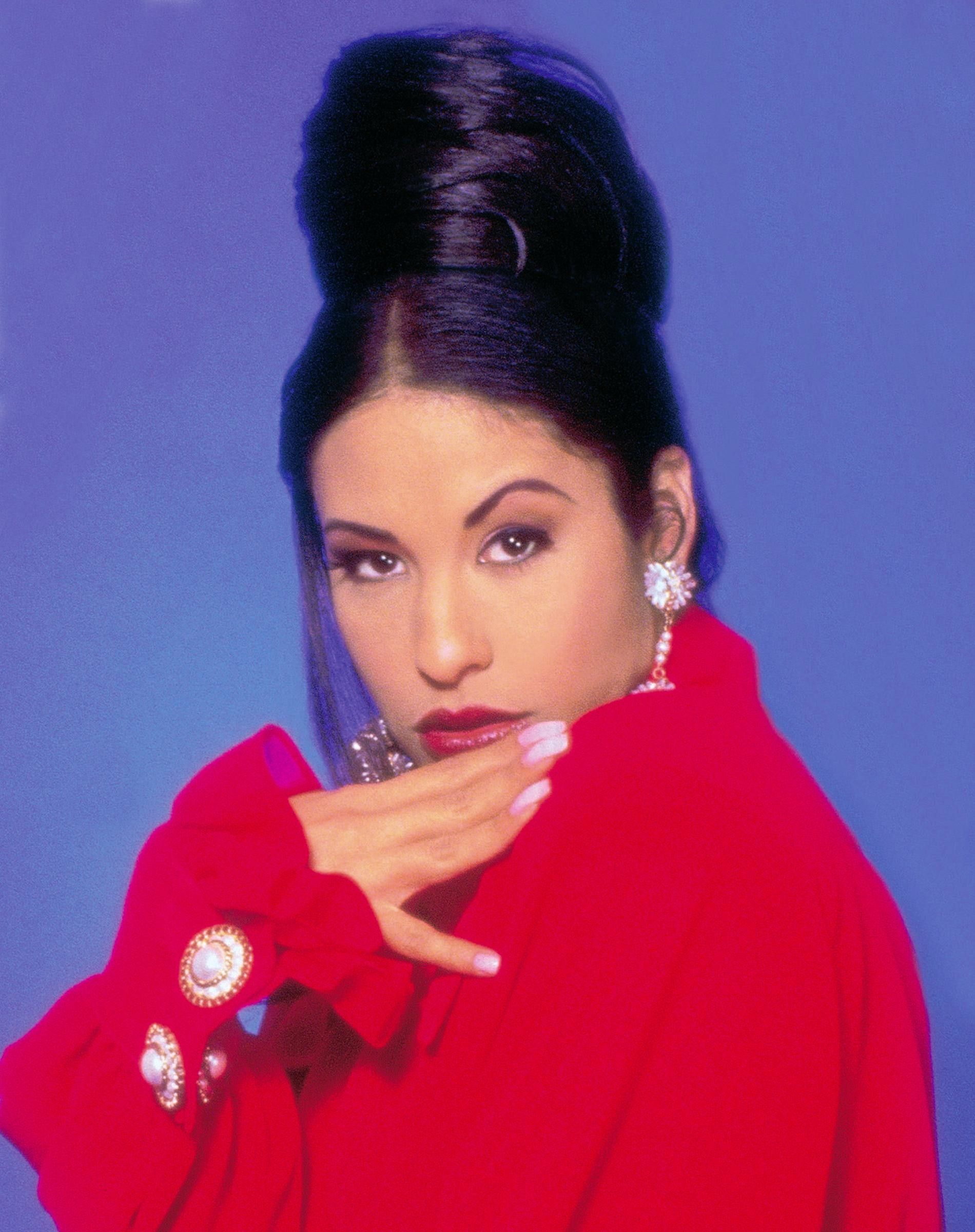 Selena Quintanilla Wallpapers - Top Free Selena Quintanilla ...