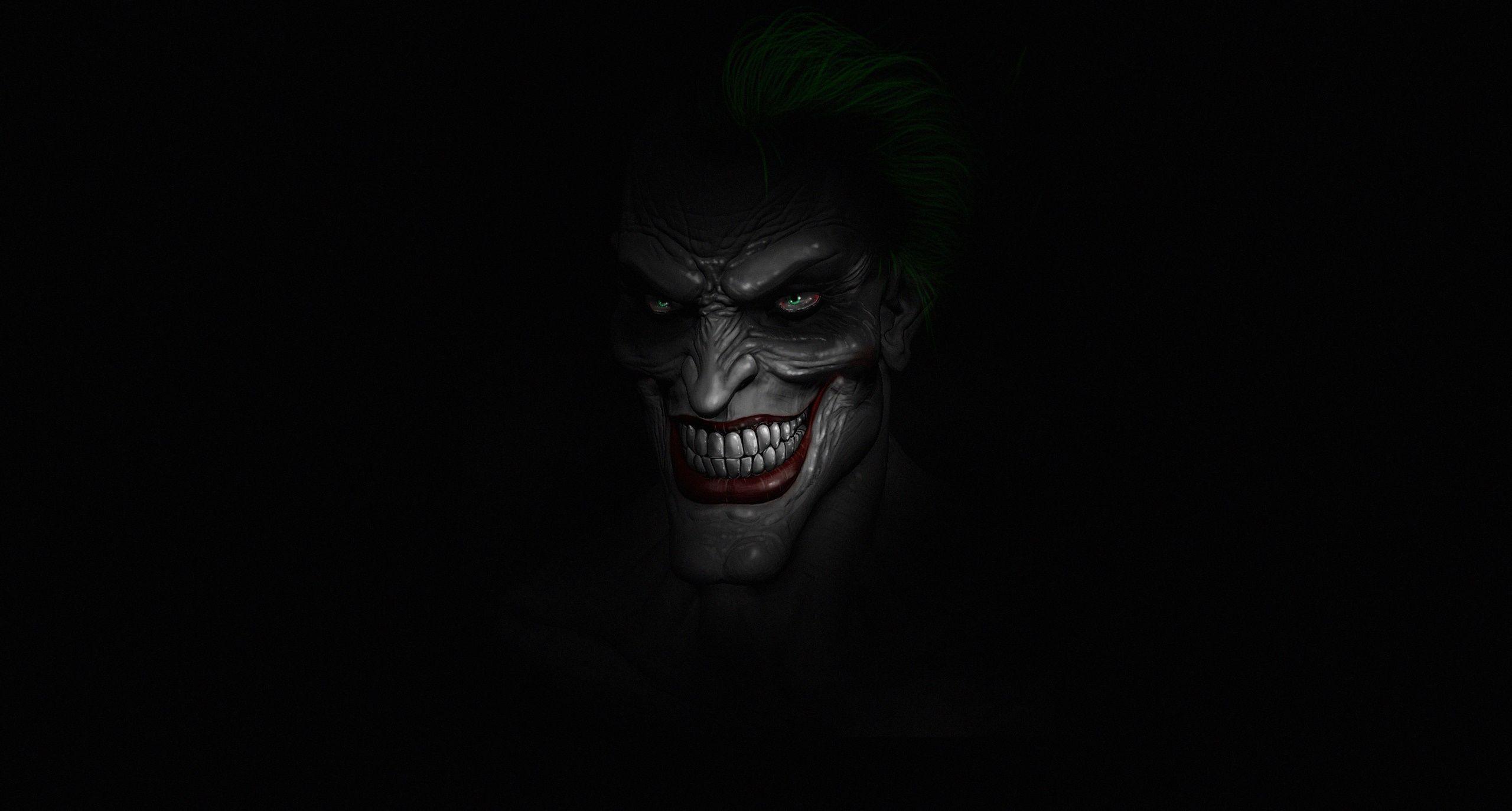 Joker Black Wallpapers Top Free Joker Black Backgrounds Wallpaperaccess
