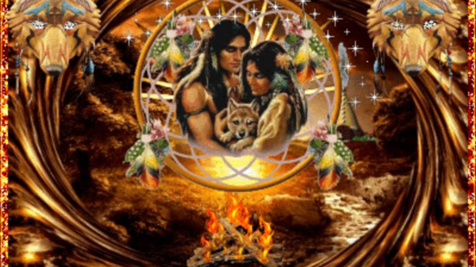 Native American Spiritual Wallpapers - Top Free Native American