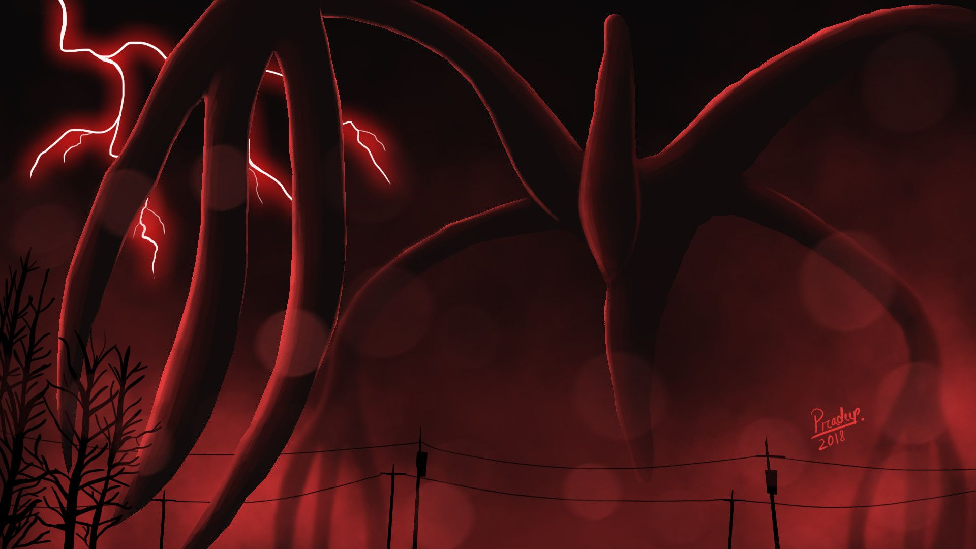 Mind Flayer Wallpapers Top Free Mind Flayer Backgrounds