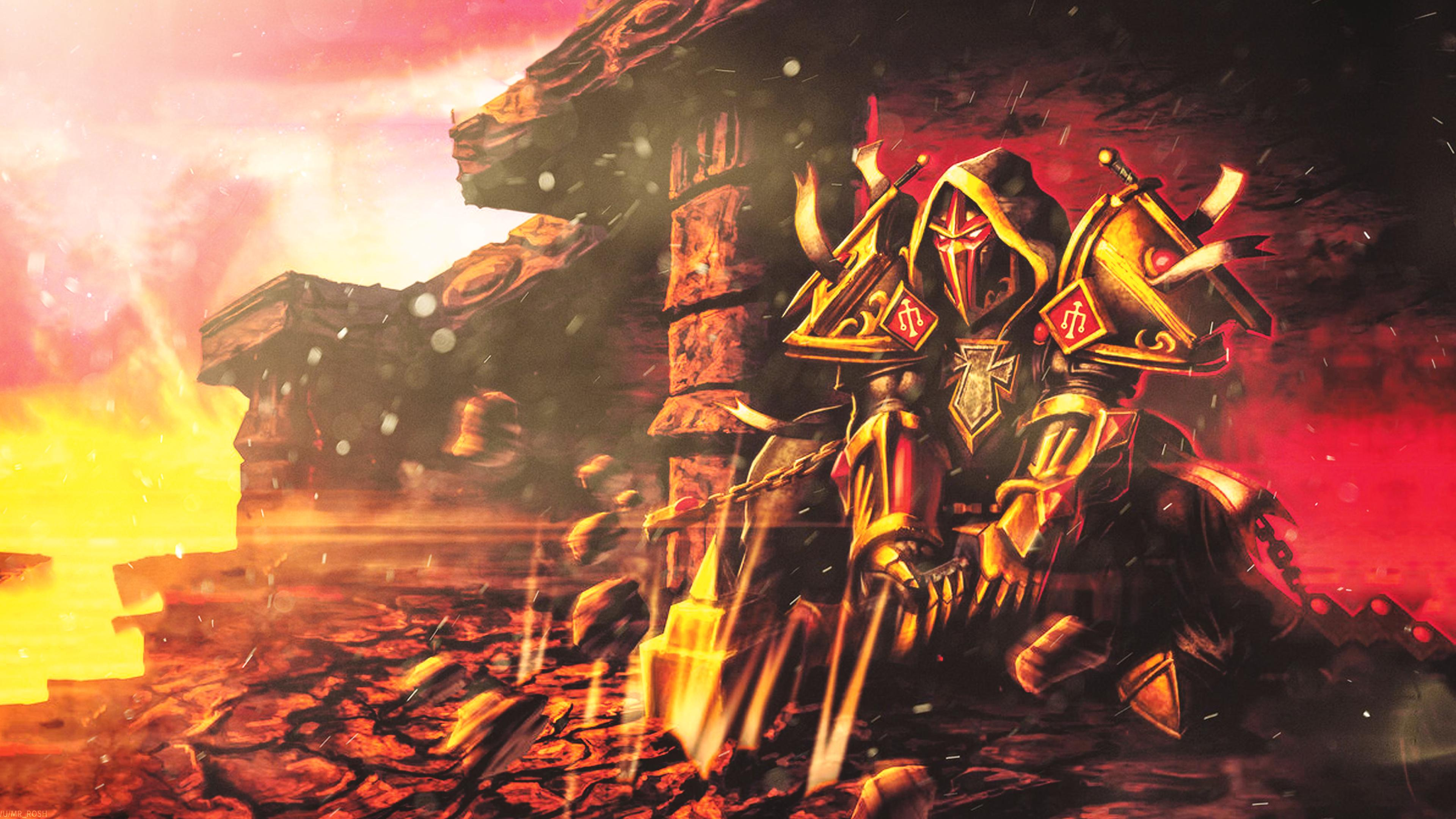 Paladin Wallpapers Top Free Paladin Backgrounds Wallpaperaccess