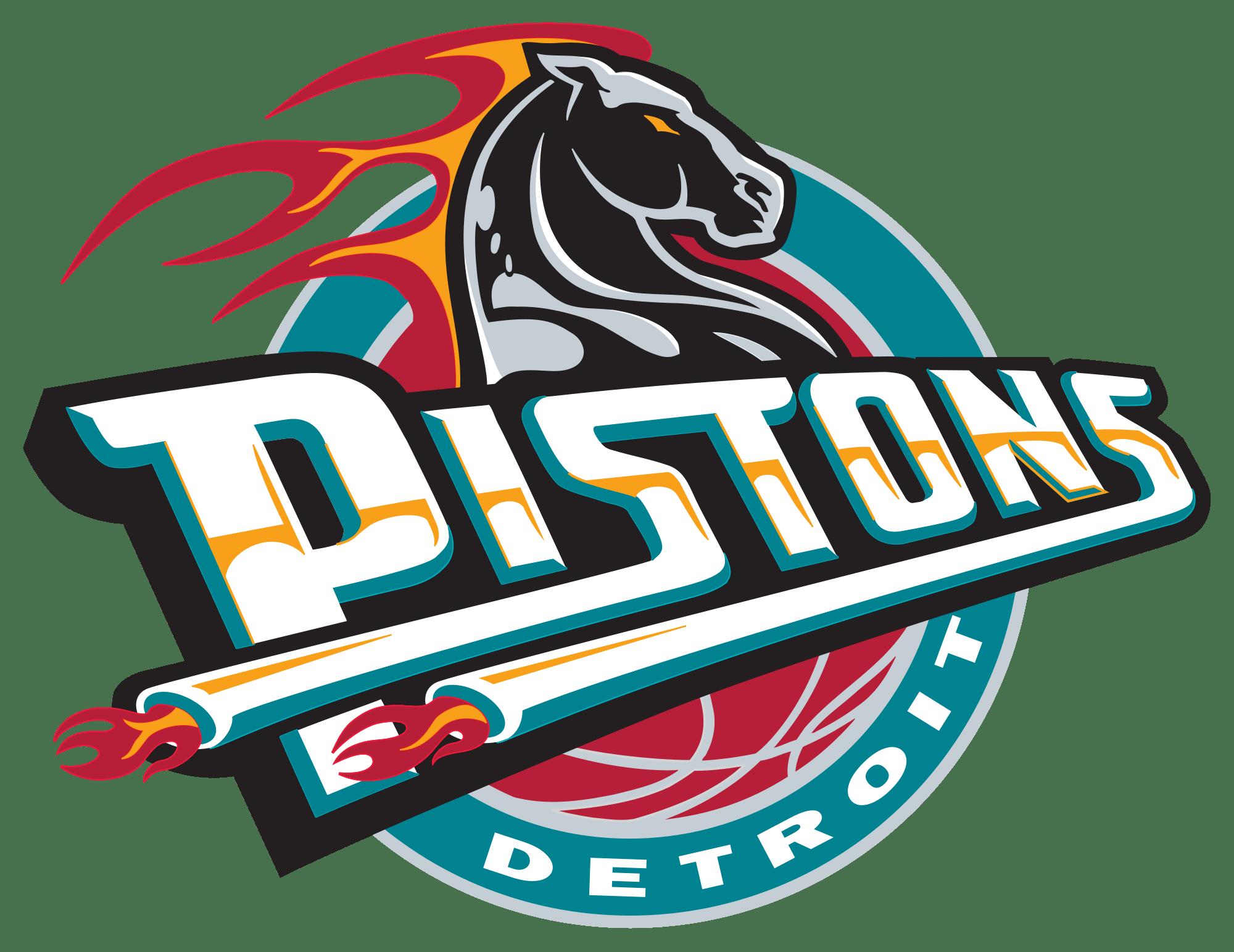 Detroit Pistons Wallpapers Top Free Detroit Pistons Backgrounds Wallpaperaccess