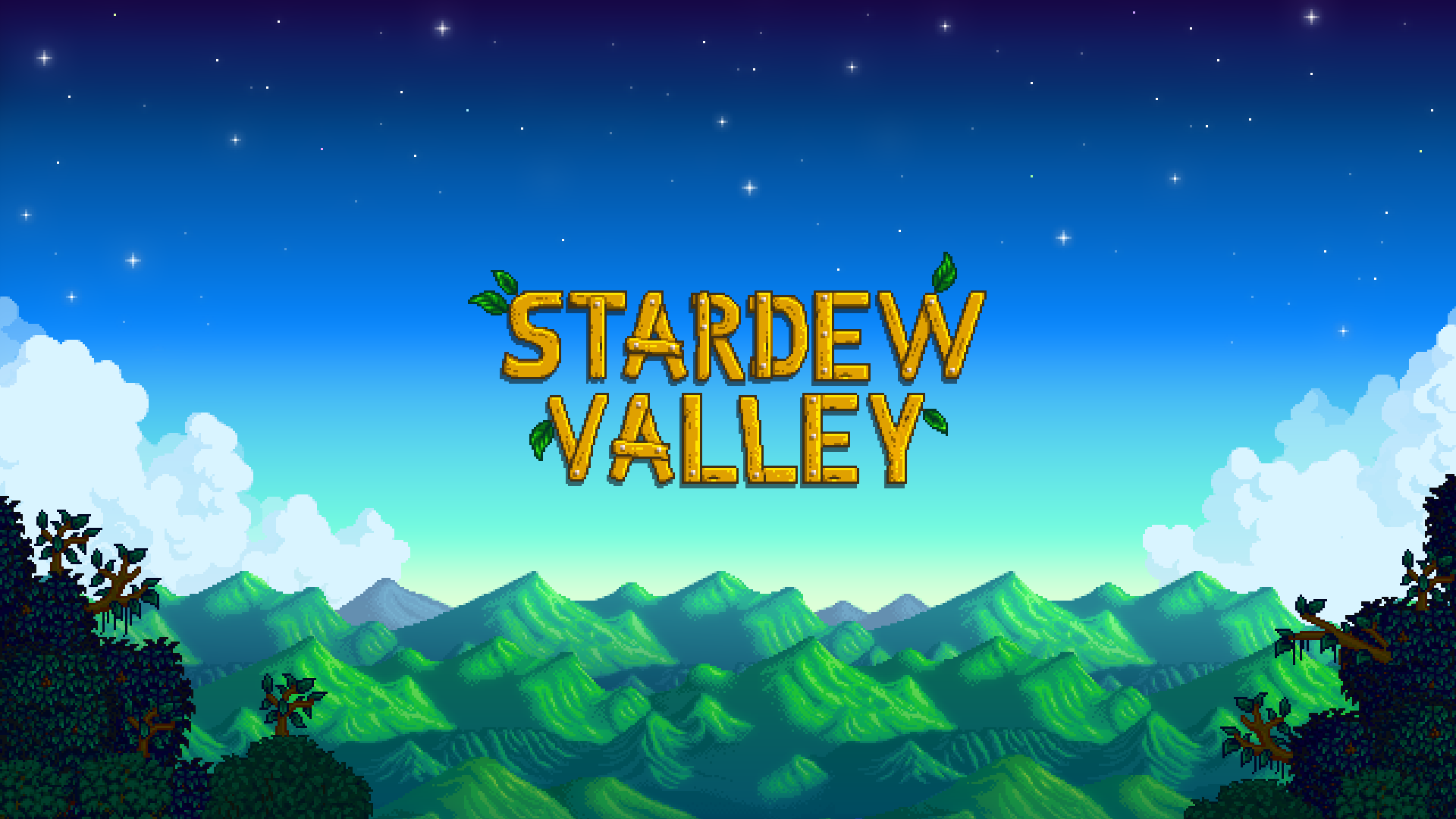 Stardew Valley Wallpapers - Top Free