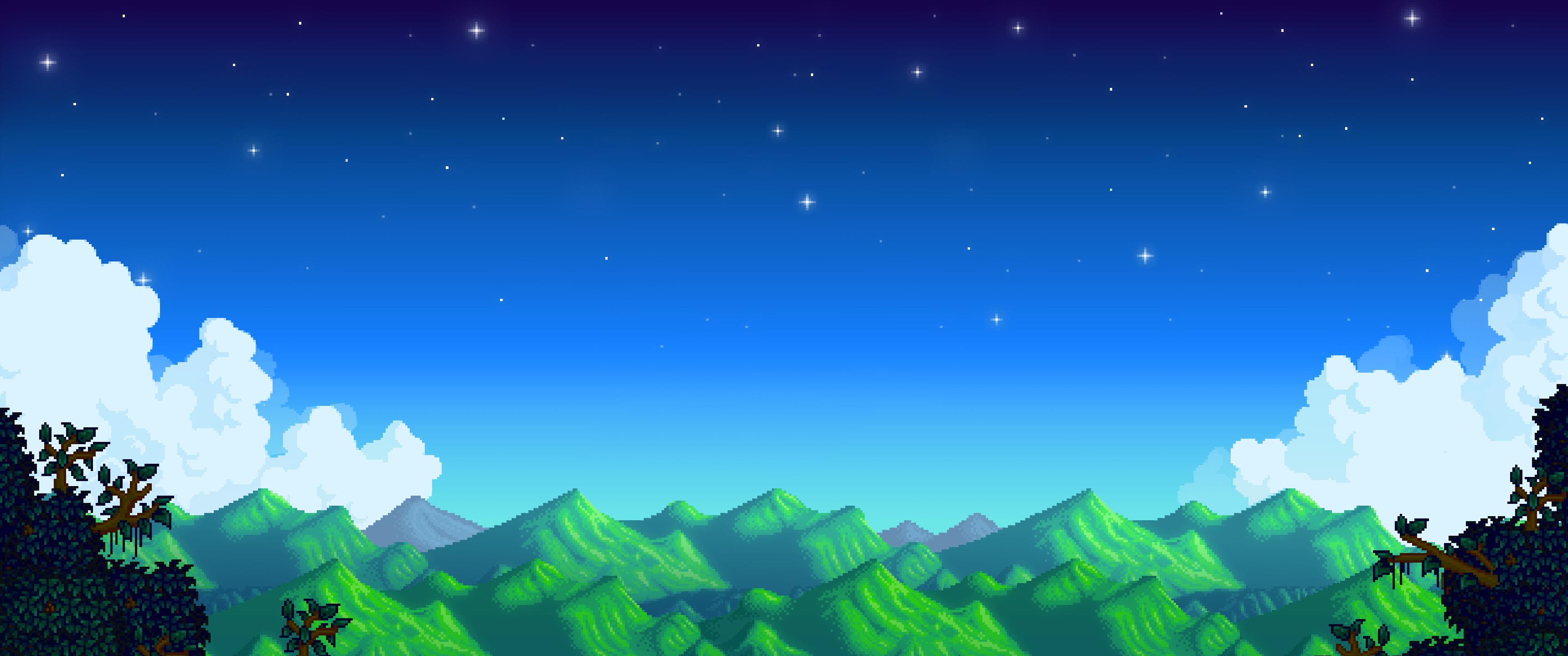 Stardew Wallpapers - Top Free Stardew Backgrounds ...