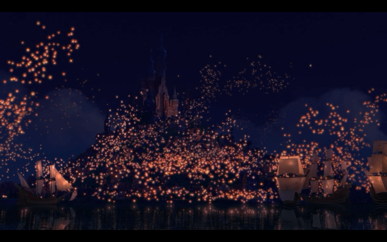 "1876x1080 tangled lanterns laptop wallpaper - Google zoeken | ||Wallpapers ..."">"