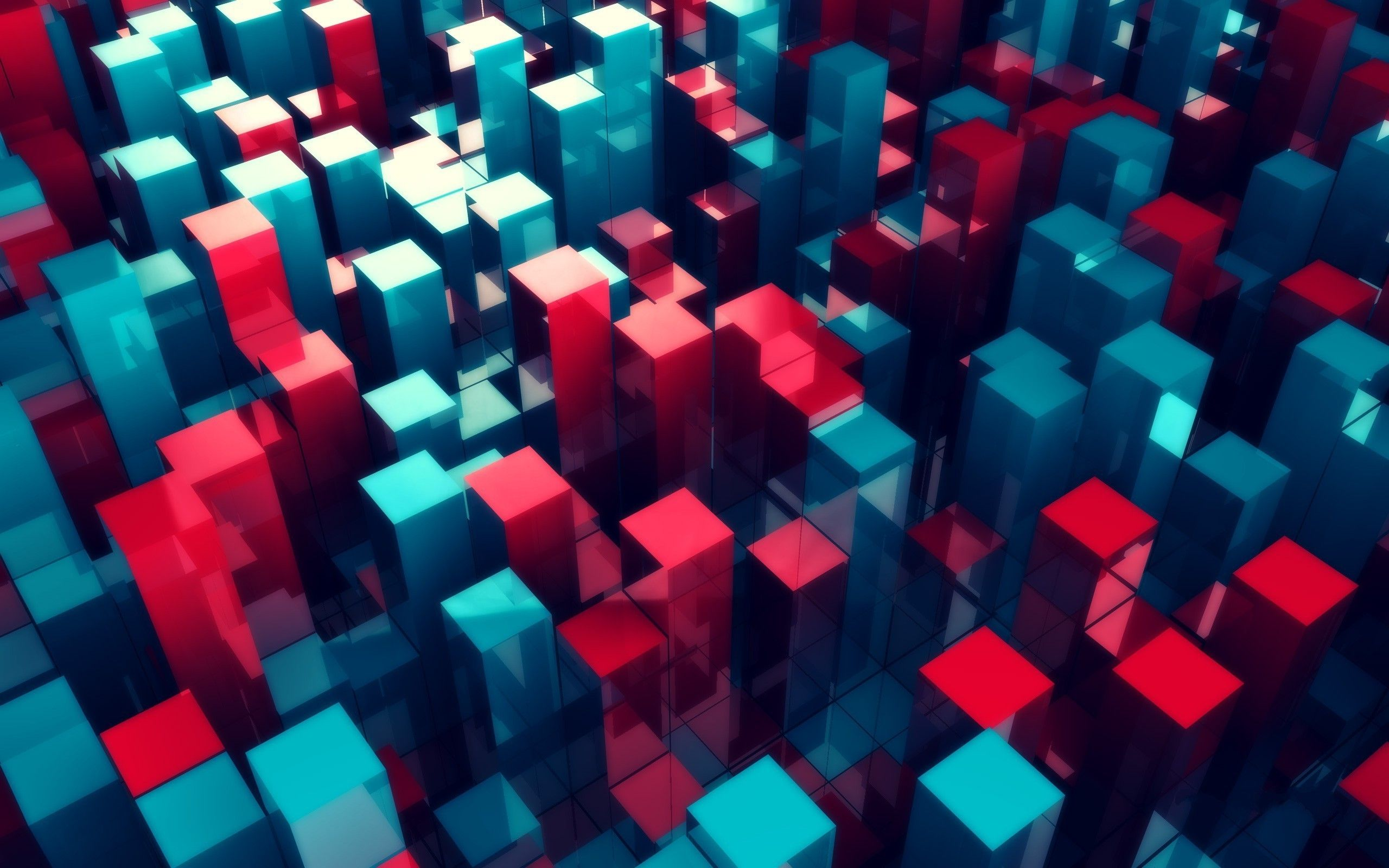 Abstract Cube Wallpapers Top Free Abstract Cube