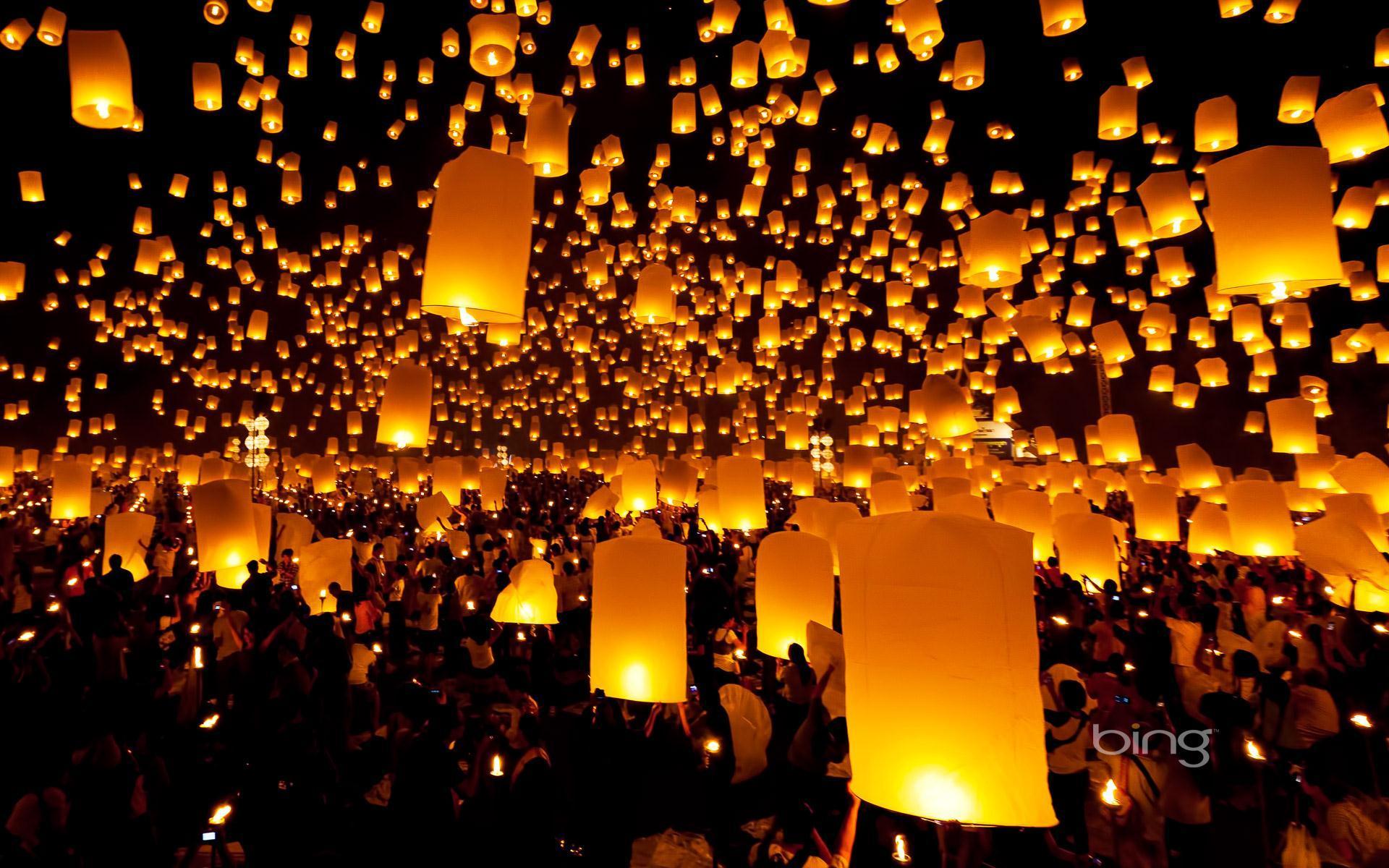 Japanese Lantern Wallpapers Top Free Japanese Lantern