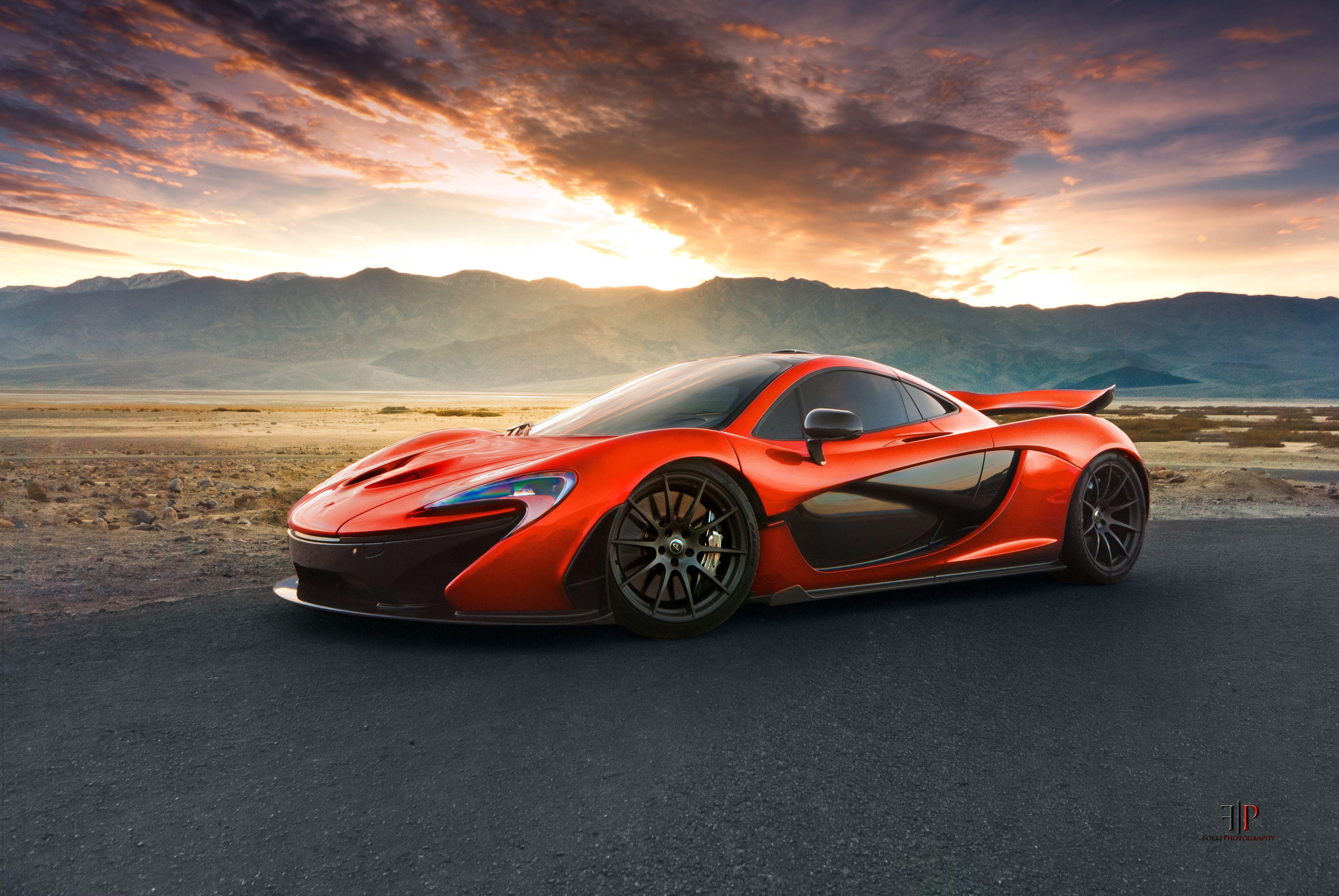 4K McLaren P1 Wallpapers - Top Free 4K McLaren P1 ...