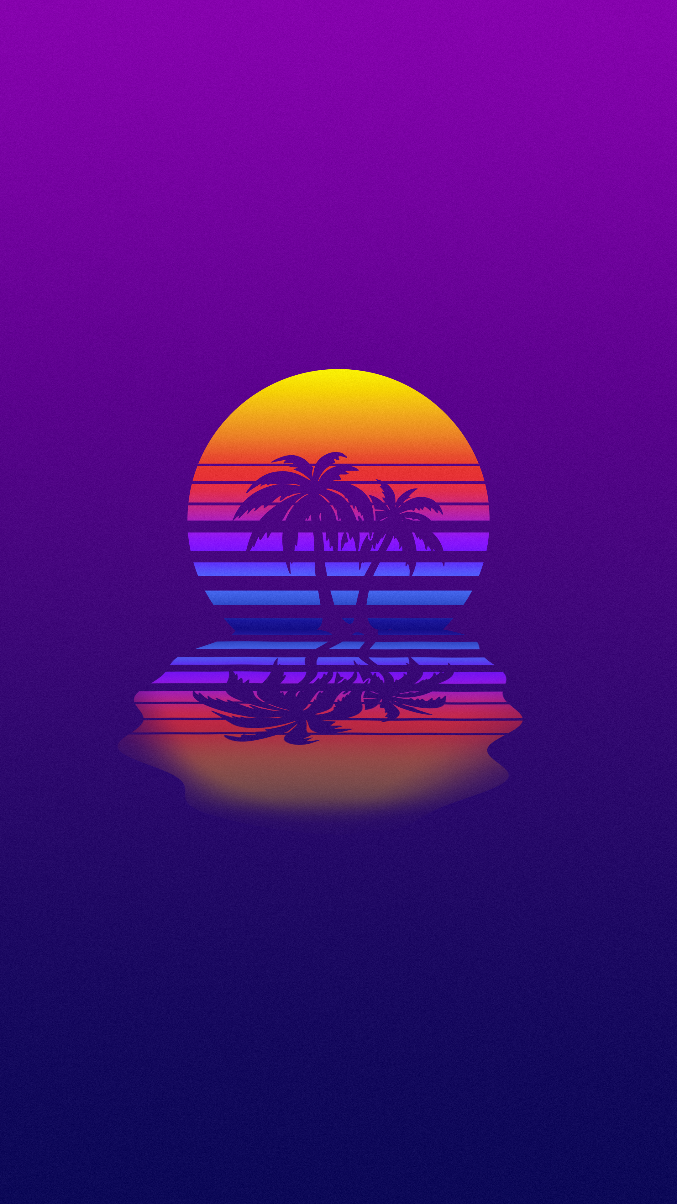 25+ Synthwave Wallpapers Phone Pictures