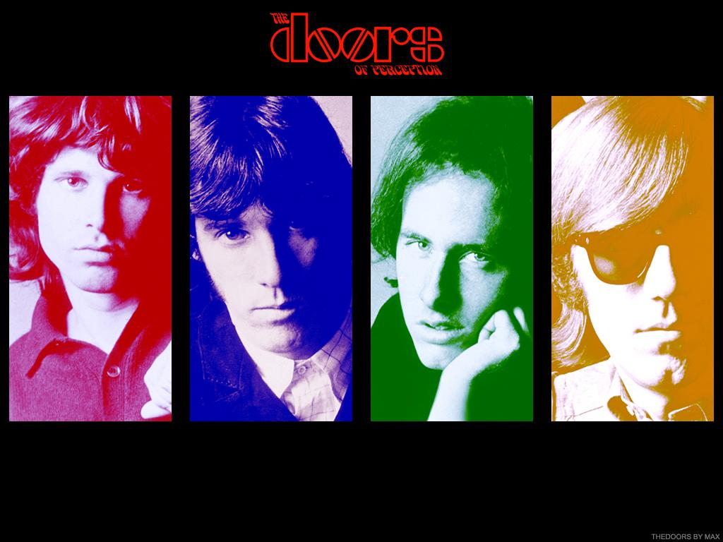 The Doors Wallpapers Top Free The Doors Backgrounds