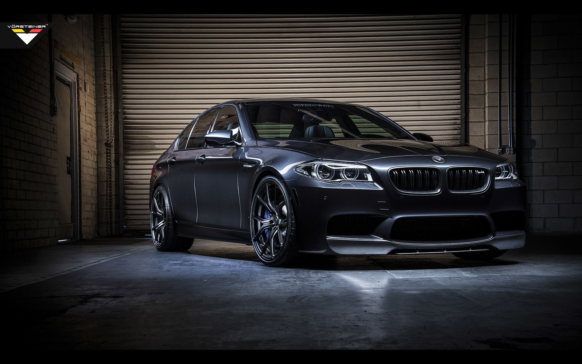 2015 Bmw M5 F10 Wallpapers