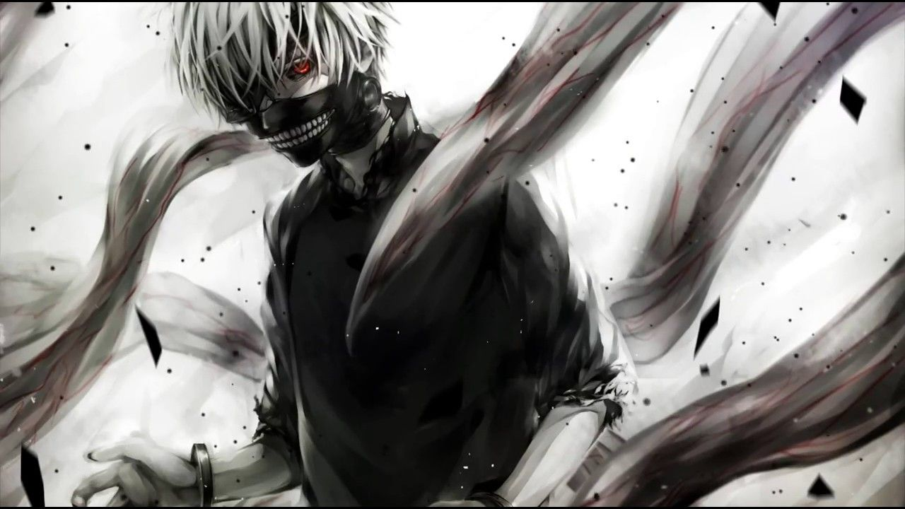 Tokyo Ghoul Live Wallpapers Top Free Tokyo Ghoul Live