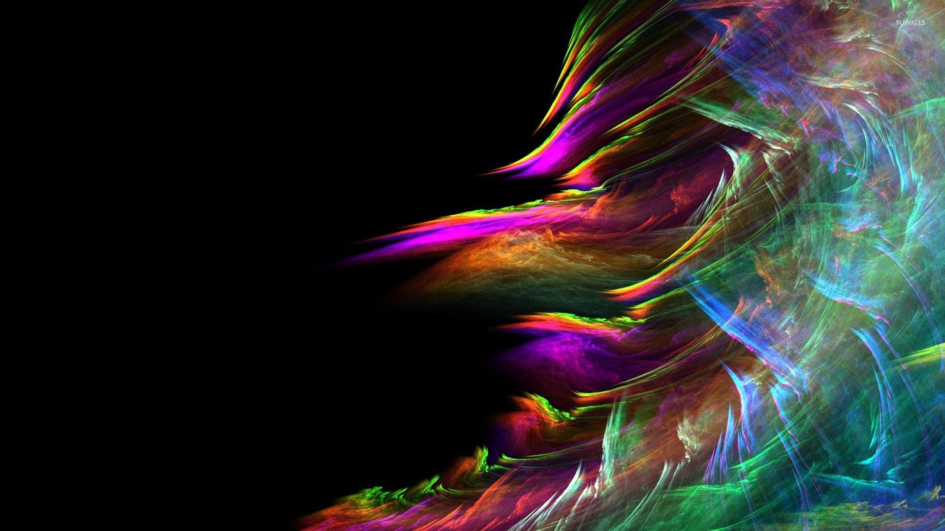 Color Splash Wallpapers Top Free Color Splash Backgrounds Wallpaperaccess