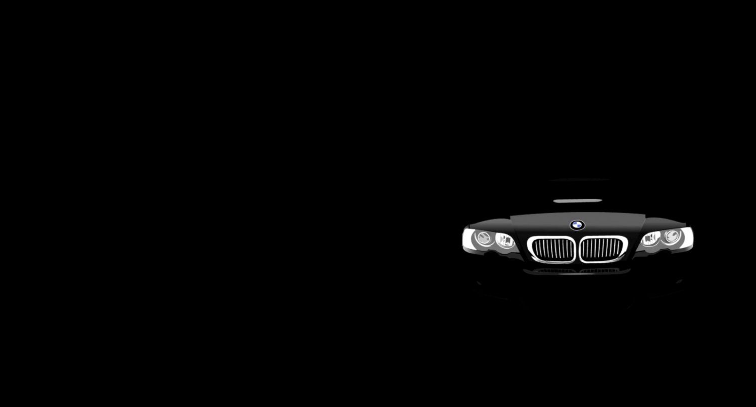 Black Bmw Wallpapers Top Free Black Bmw Backgrounds Wallpaperaccess