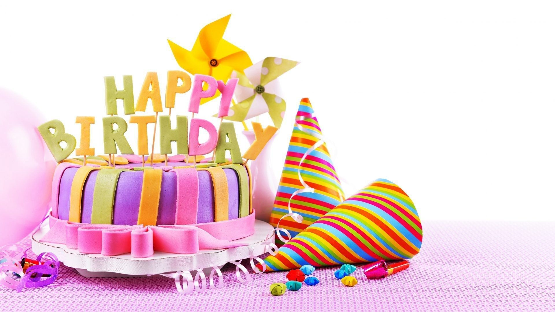 Birthday Cake Wallpapers Top Free Birthday Cake
