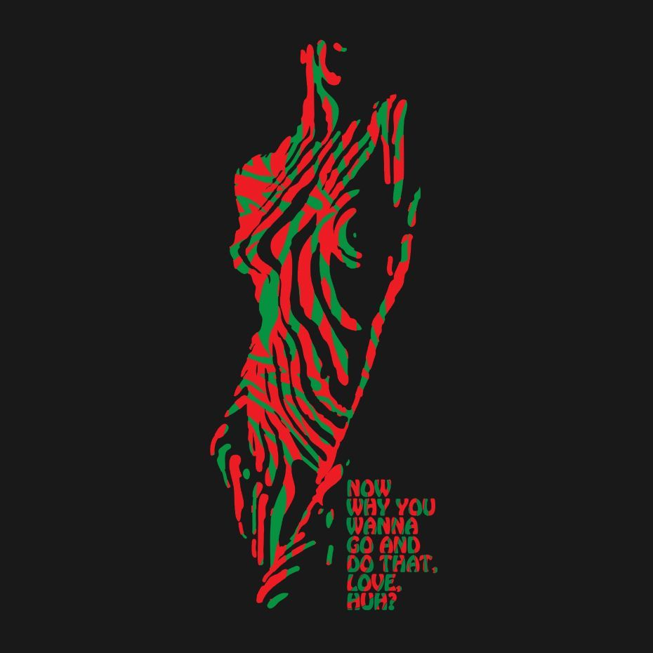 A Tribe Called Quest Wallpapers Top Free A Tribe Called Quest