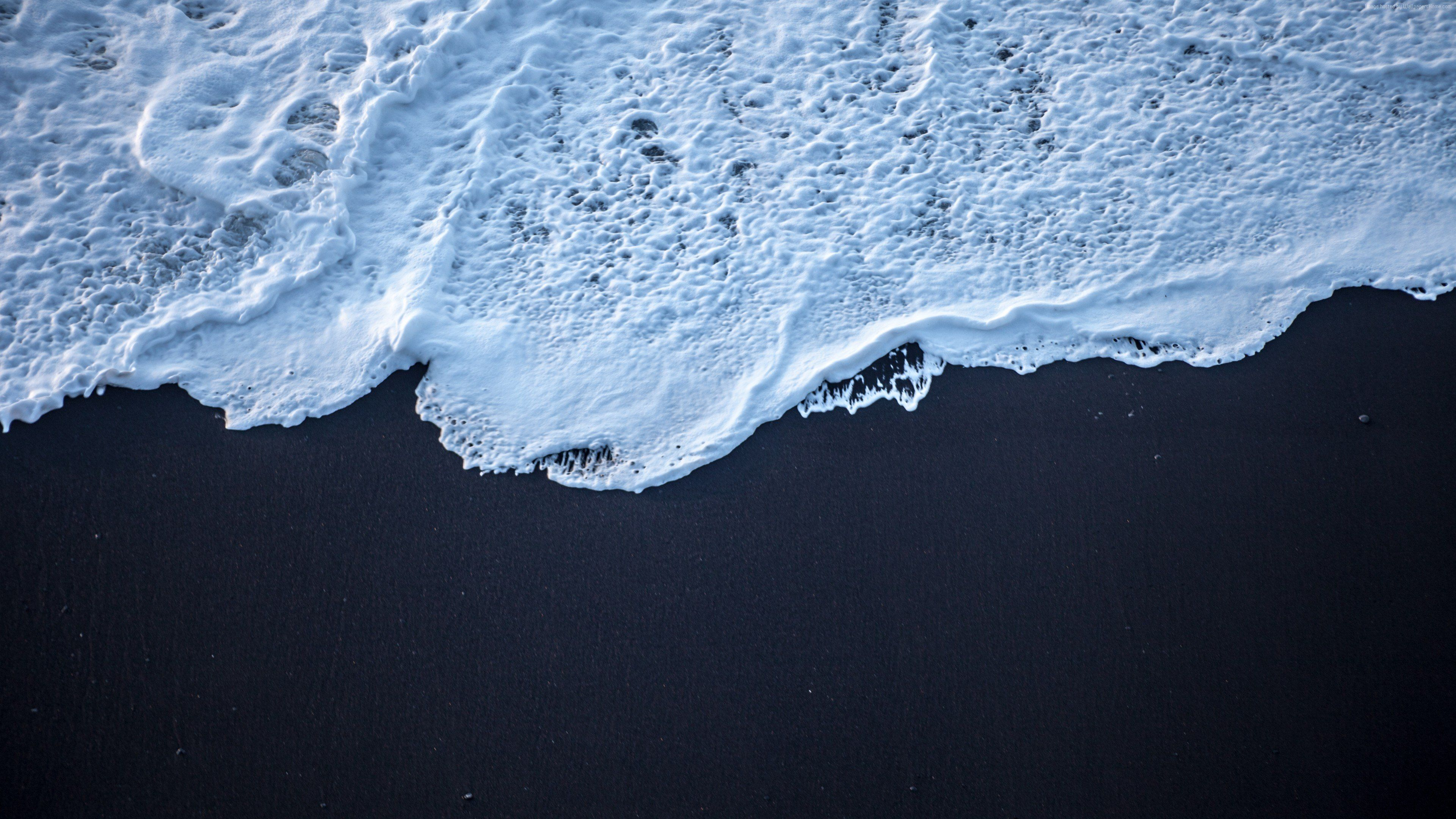 Black Sand Wallpapers - Top Free Black ...