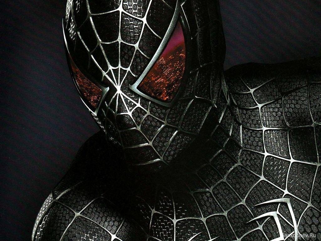 Black Spiderman Wallpapers Top Free Black Spiderman Backgrounds
