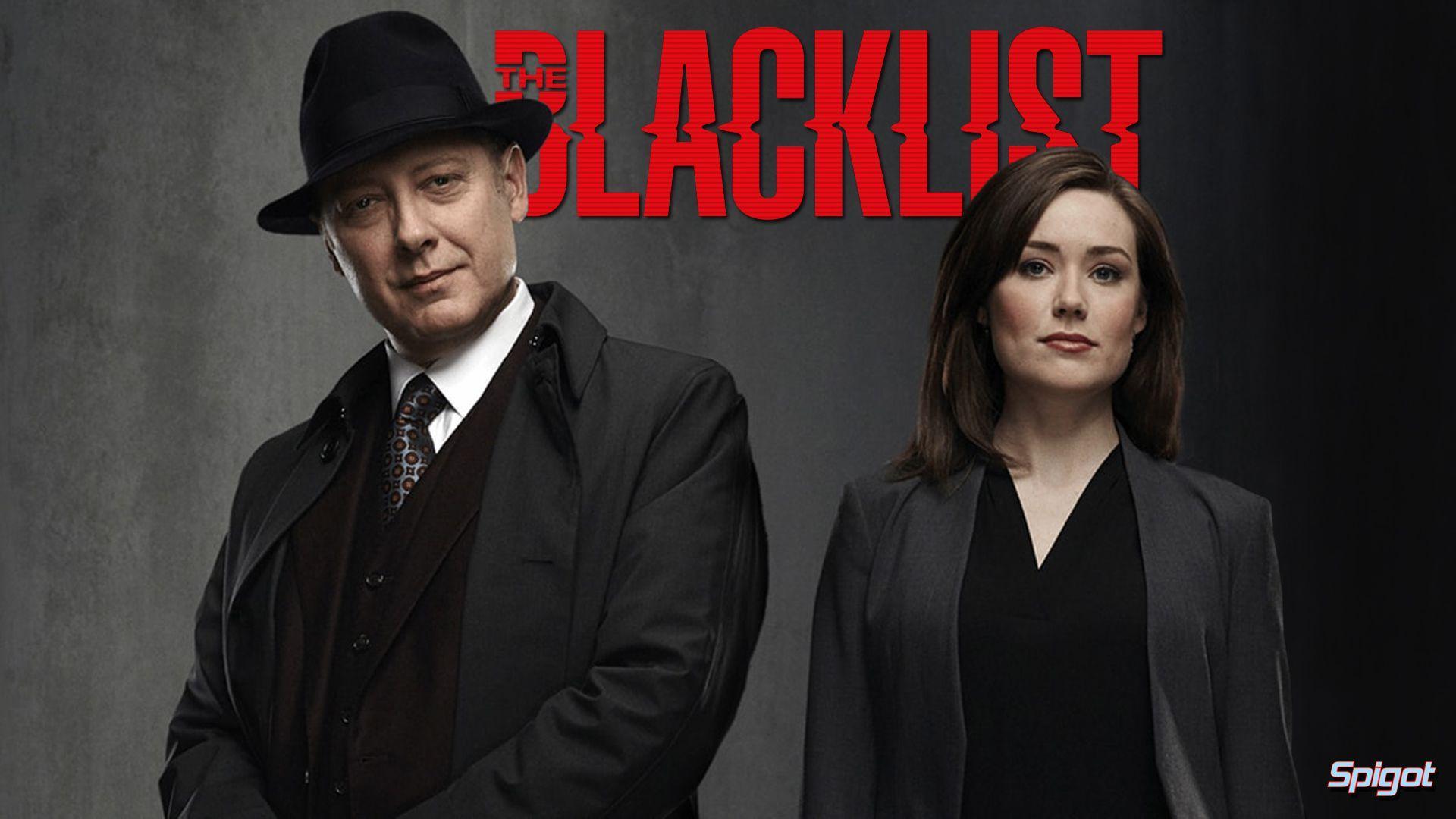 Imagini pentru the blacklist wallpaper