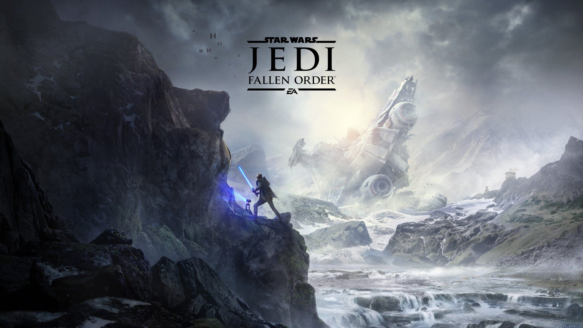 Star Wars Jedi Fallen Order Wallpapers Top Free Star Wars Jedi Fallen Order Backgrounds Wallpaperaccess