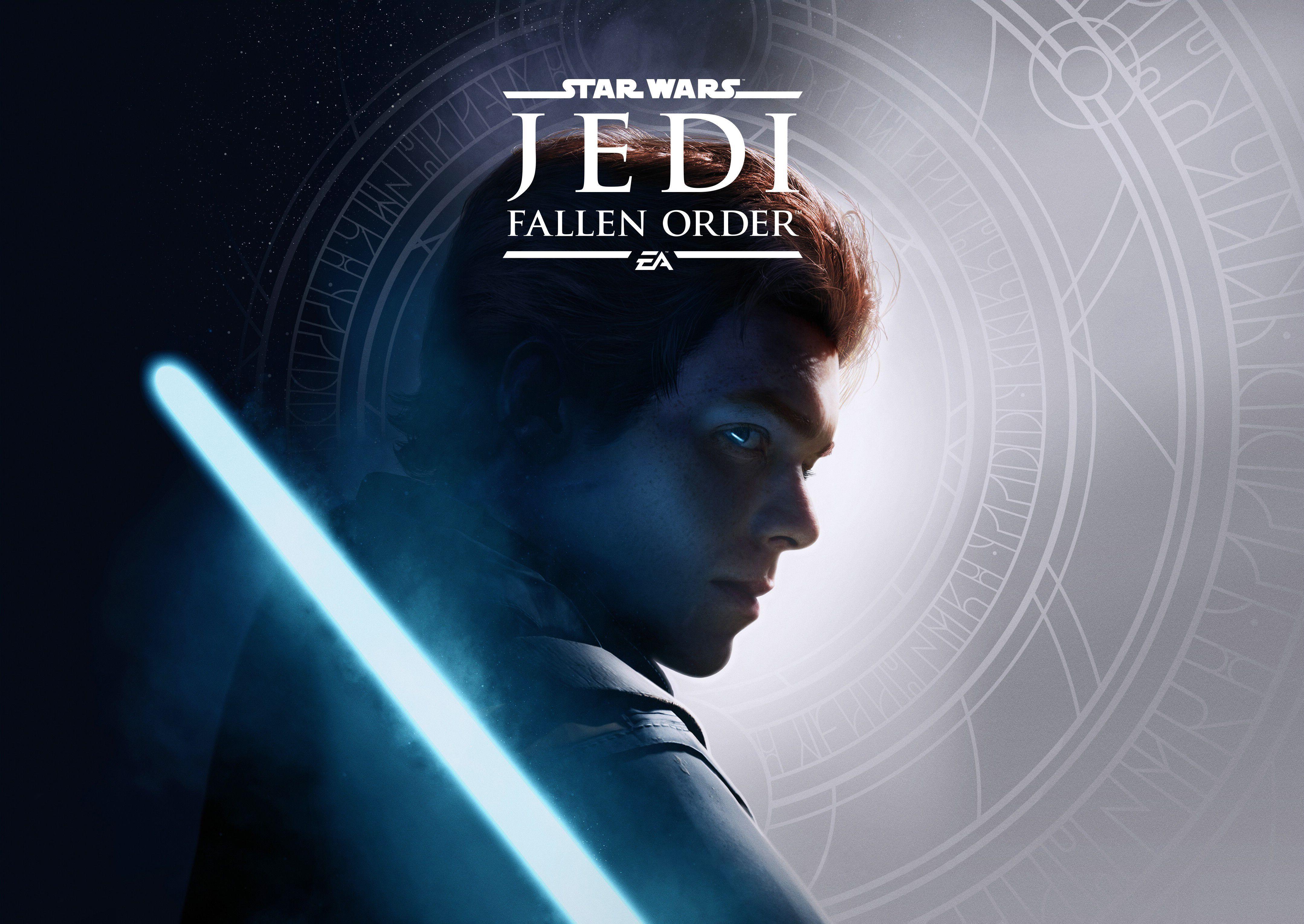 Star Wars Jedi Fallen Order Wallpapers Top Free Star Wars