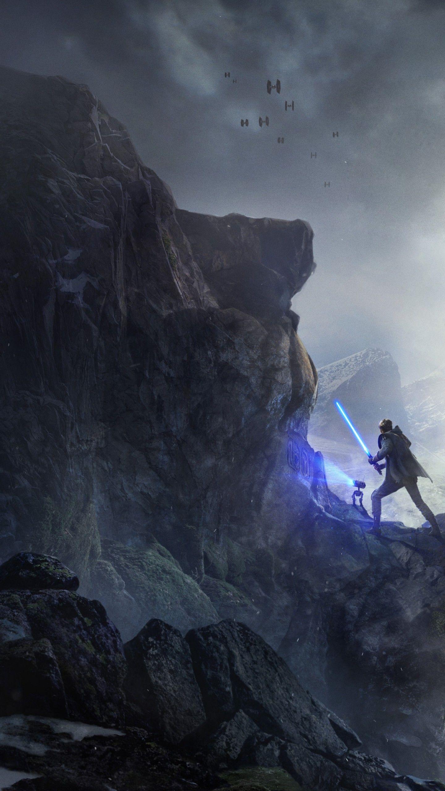 Star Wars Jedi Fallen Order Wallpapers , Top Free Star Wars