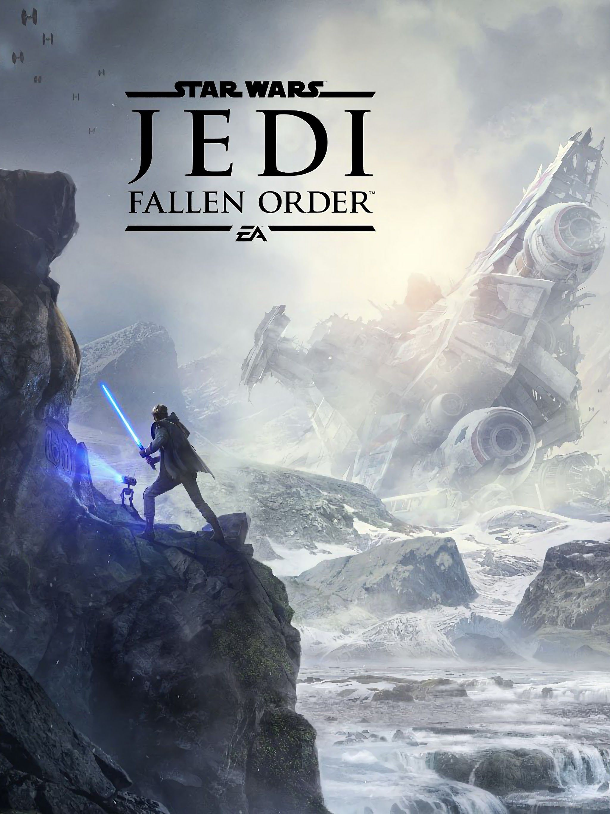 Star Wars Jedi Fallen Order Wallpapers Top Free Star Wars Jedi Fallen Order Backgrounds Wallpaperaccess