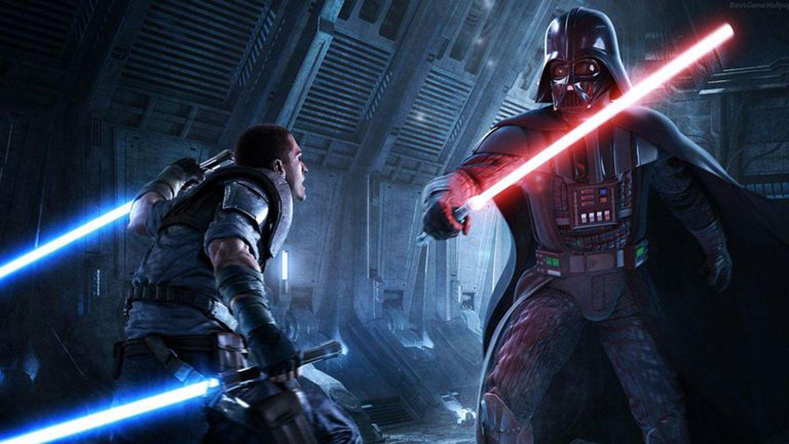 Star Wars Jedi Fallen Order Wallpapers Top Free Star Wars Jedi