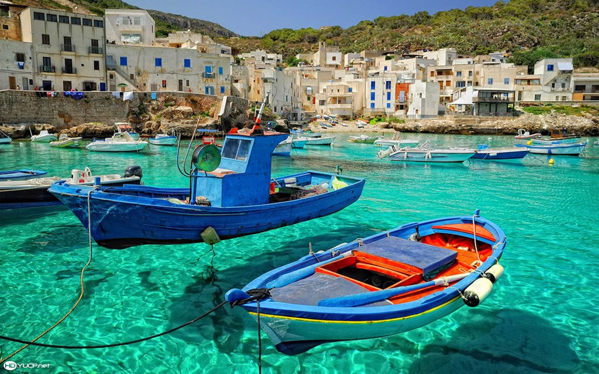 Sicily Wallpapers Top Free Sicily Backgrounds Wallpaperaccess