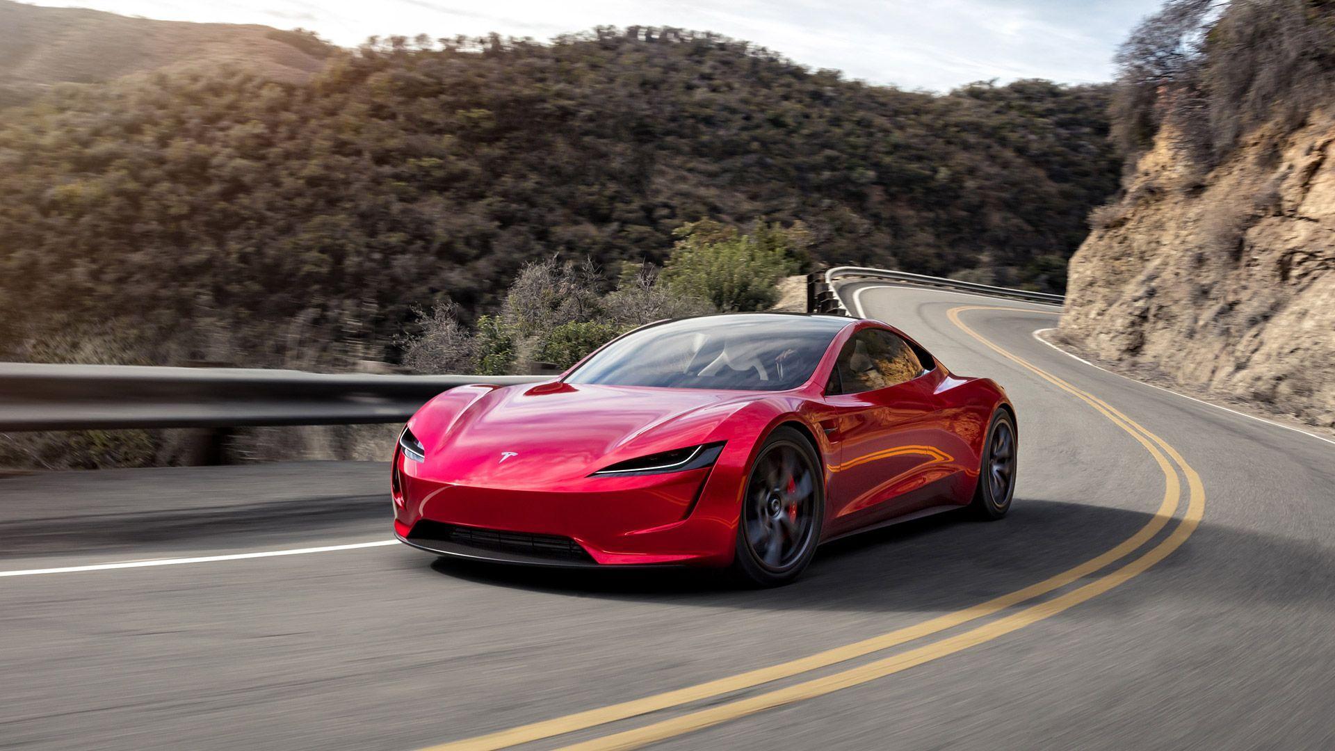 2020 Tesla Roadster >> Tesla Roadster 2020 Wallpapers Top Free Tesla Roadster