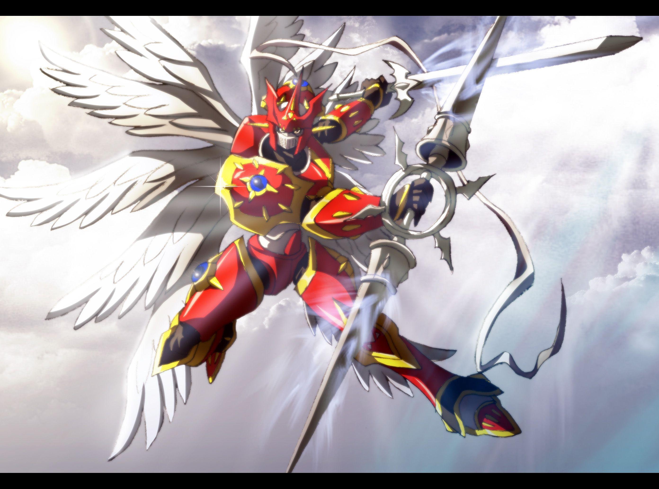 Digimon Wallpapers - Top Free Digimon