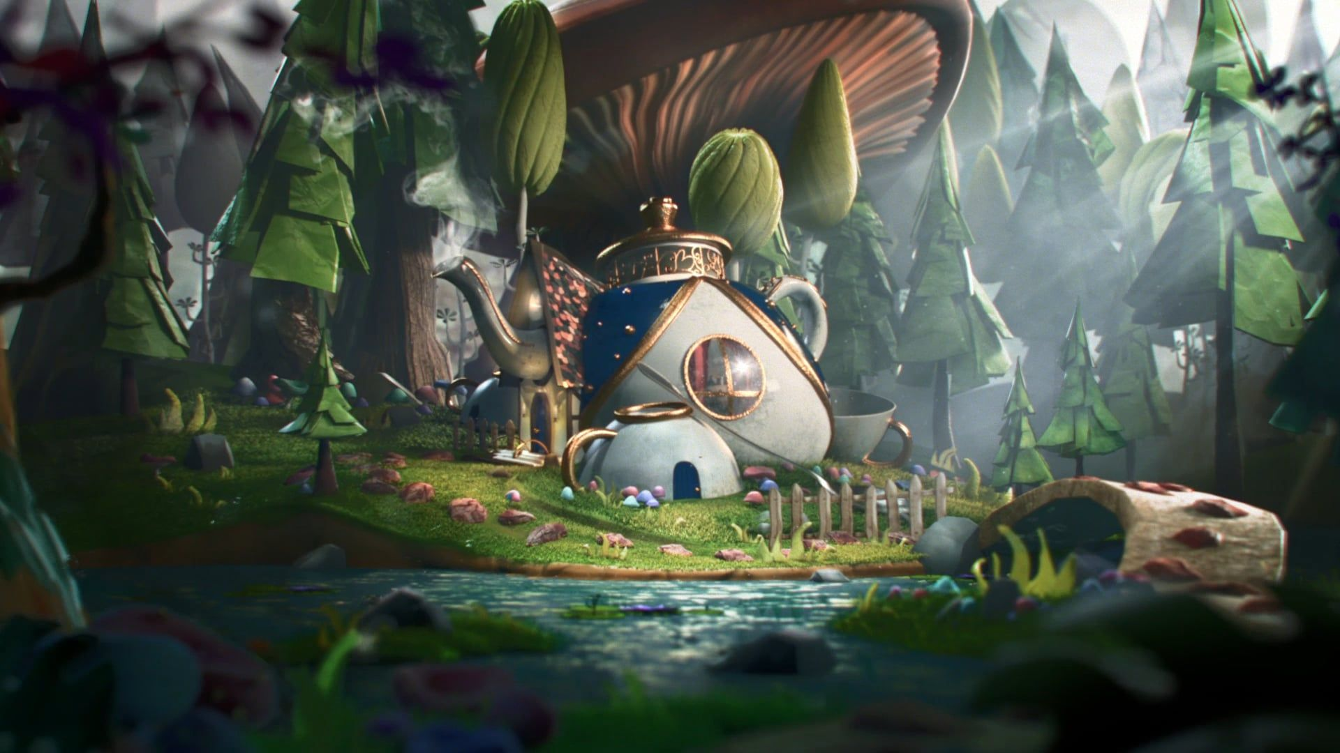 Alice In Wonderland Wallpapers Top Free Alice In Wonderland