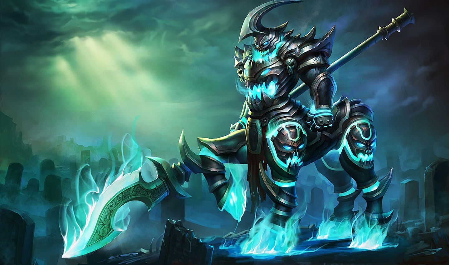 League Of Legend Wallpapers Top Free League Of Legend