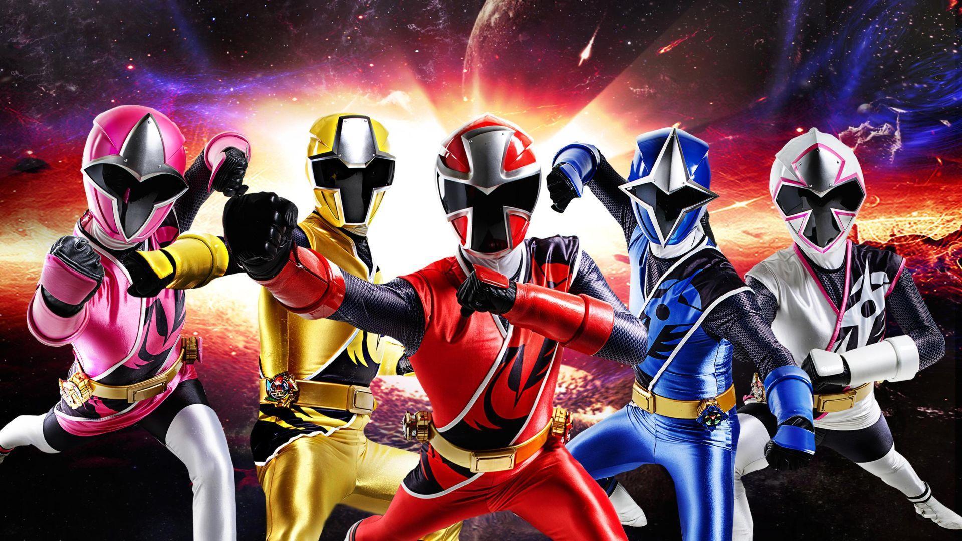 Power Rangers Desktop Wallpapers Top Free Power Rangers Desktop