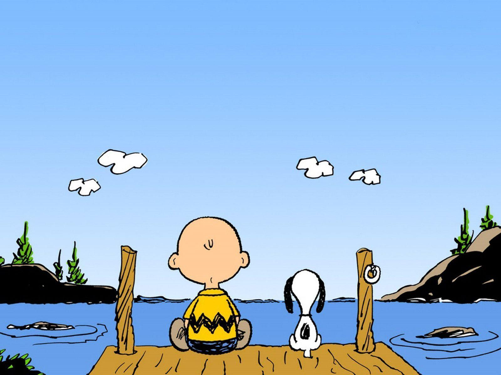 Charlie Brown Wallpapers - Top Free