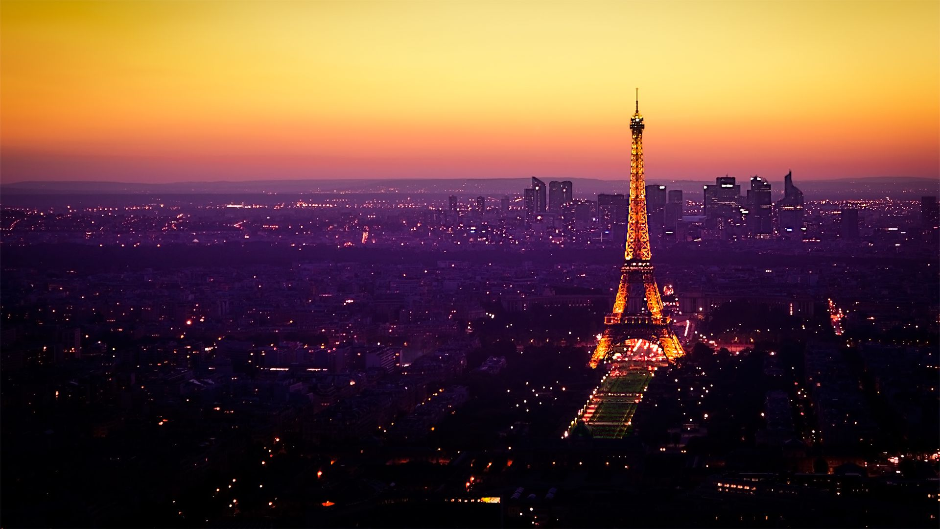 Paris At Night Wallpapers Top Free Paris At Night