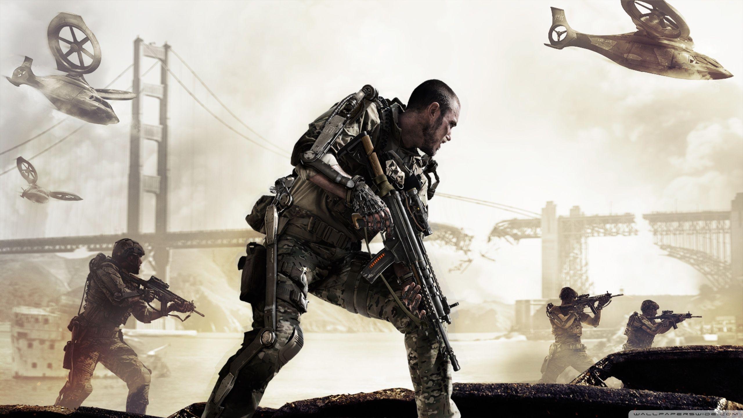 Call Of Duty Advanced Warfare Wallpapers Top Free Call Of Duty Advanced Warfare Backgrounds Wallpaperaccess
